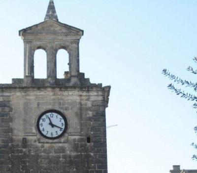 foto campanile mottola