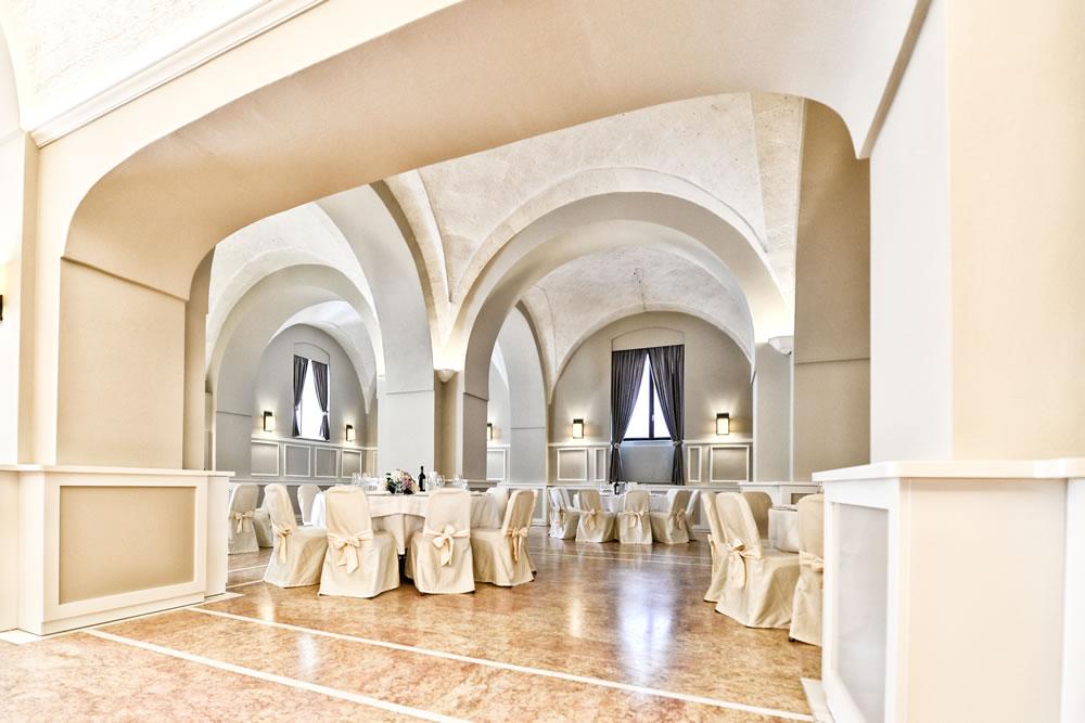 location per matrimoni hotel casa isabella