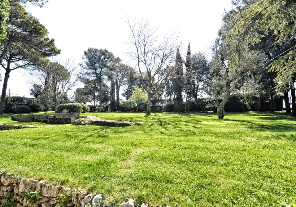 giardino hotel taranto