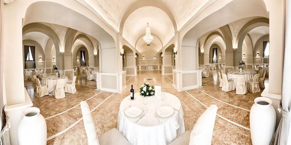 sala matrimonio casa isabella